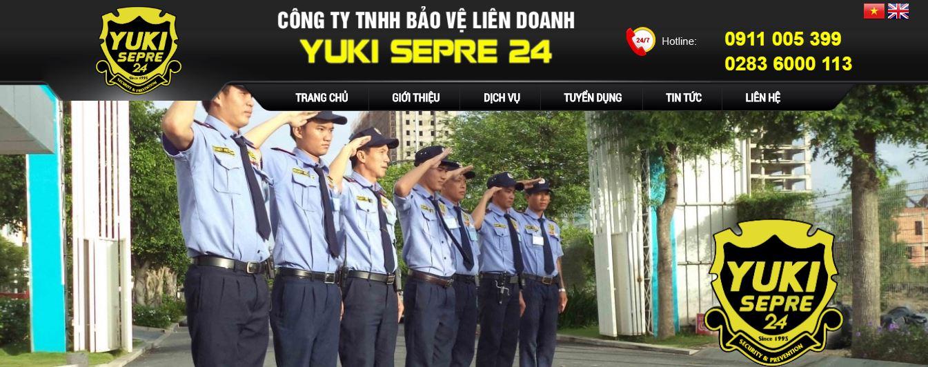 Yuki Sepre 24 chúc xuân Kỷ Hợi